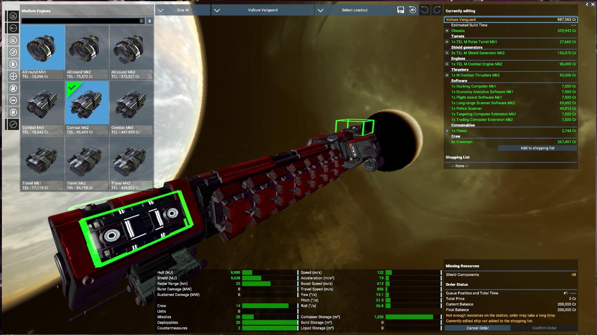 X4: Foundations Screenshot 1