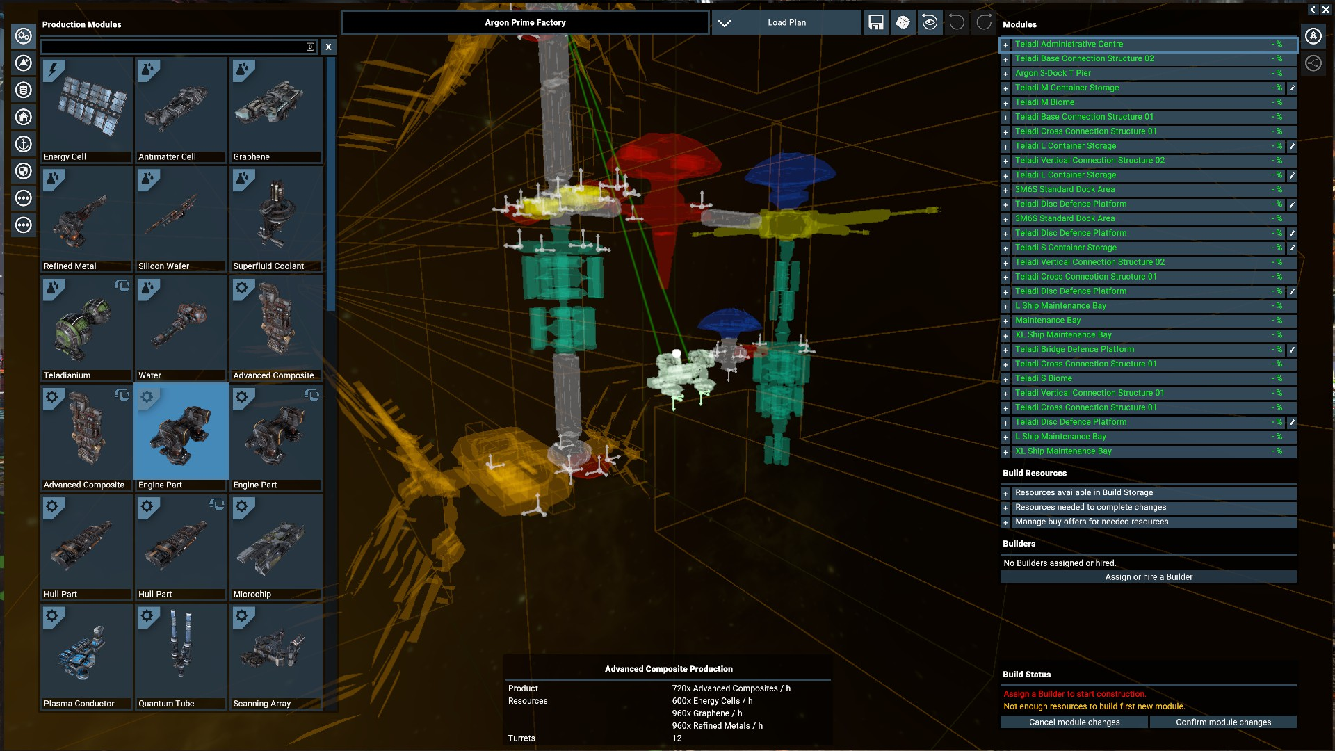 X4: Foundations Screenshot 3
