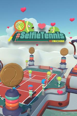 #SelfieTennis poster image on Steam Backlog