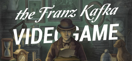 Teaser image for The Franz Kafka Videogame