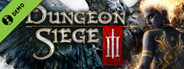 Dungeon Siege III Demo