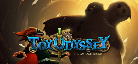 Toy Odyssey: The Lost and Found