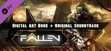 Fallen: A2P Protocol - Digital Deluxe Edition