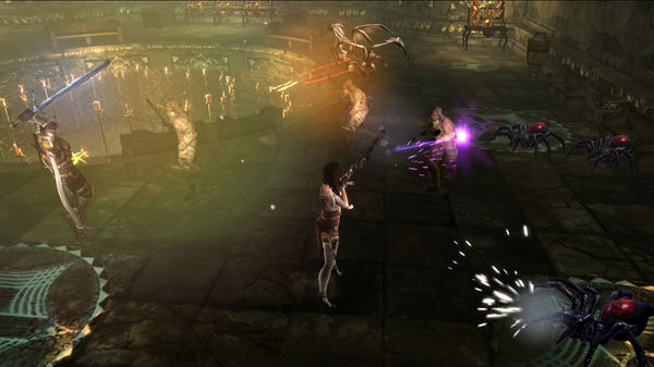 Dungeon Siege III: Treasures of the Sun (DLC)