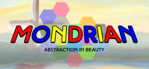 Mondrian - Abstraction in Beauty cover art