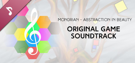 Mondrian - Abstraction in Beauty: Original Game Soundtrack