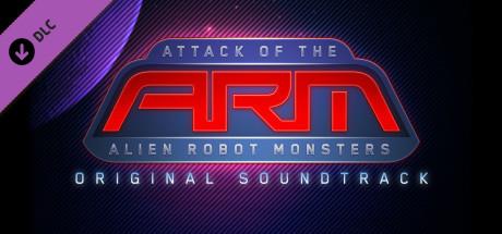 Alien Robot Monsters - Soundtrack