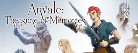 Arvale - 阿尔瓦莱:珍贵记忆