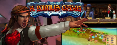 A Sirius Game - 天狼星的游戏