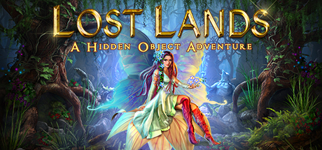 Lost Lands A Hidden Object Adventure On Steam