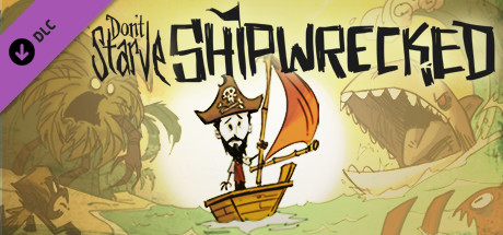 Dont Starve: Shipwrecked