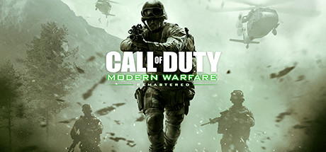 Call of Duty Modern Warfare Remastered by xatab
