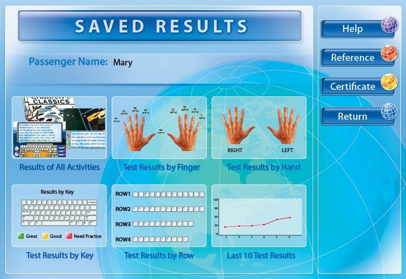 Resultado de imagen para Individual Software Typing Instructor Platinum 21