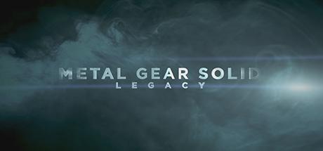 Metal Gear Solid Legacy on Steam