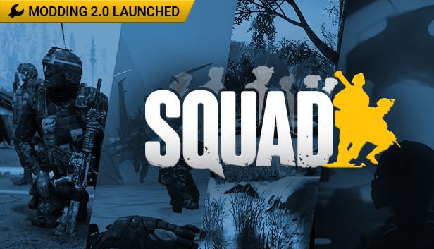 Squad on Steam
