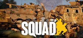 Squad cover art