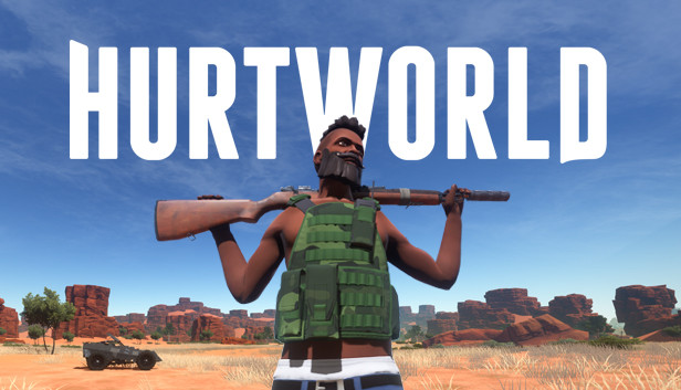 Hurtworld (tuxdb com)