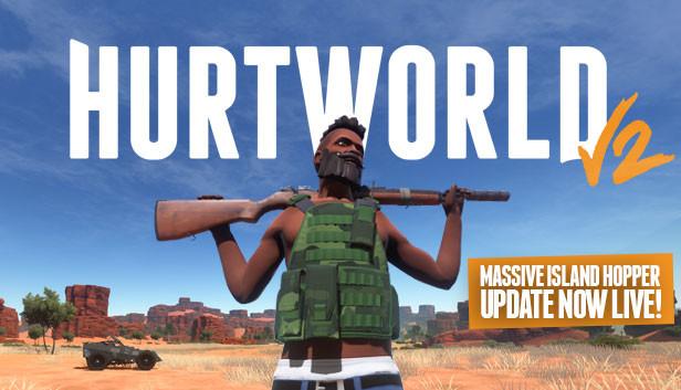 Hurtworld on Steam