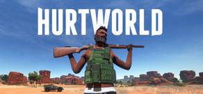 Hurtworld cover art