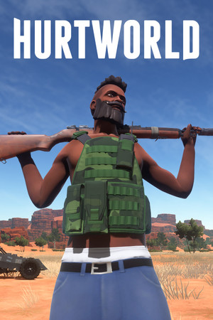 Hurtworld Server list