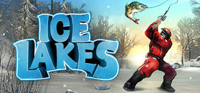 Ice Lakes cover art