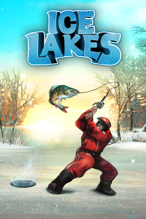 Ice Lakes poster image on Steam Backlog