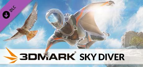 3DMark Sky Diver benchmark