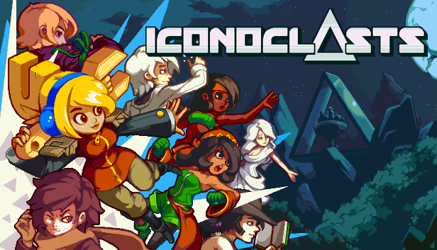 Image result for iconoclasts