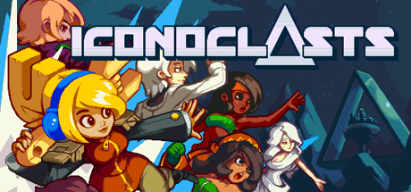 Teaser image for Iconoclasts