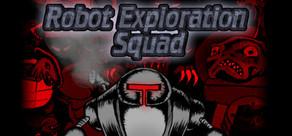 Robot Exploration Squad cover art