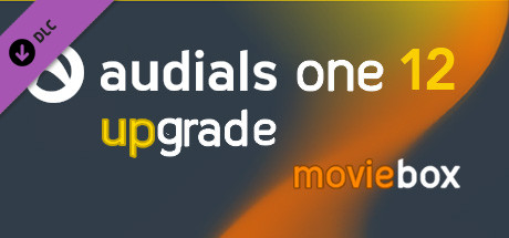 Audials Moviebox 12 - Upgrade to Audials One Suite