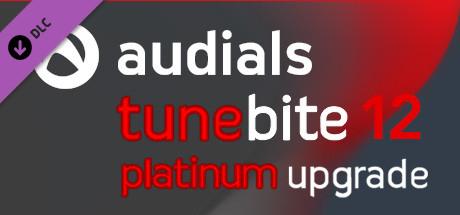 Audials Tunebite 12 - Upgrade to Platinum
