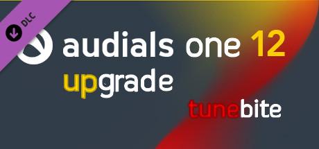 Audials Tunebite 12 - Upgrade to Audials One Suite
