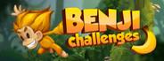 Benji Challenges