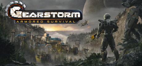 Купить GearStorm