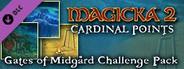 Magicka 2: Gates of Midgård Challenge pack