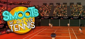 Smoots World Cup Tennis cover art