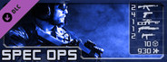 World of Guns: Spec Ops Pack