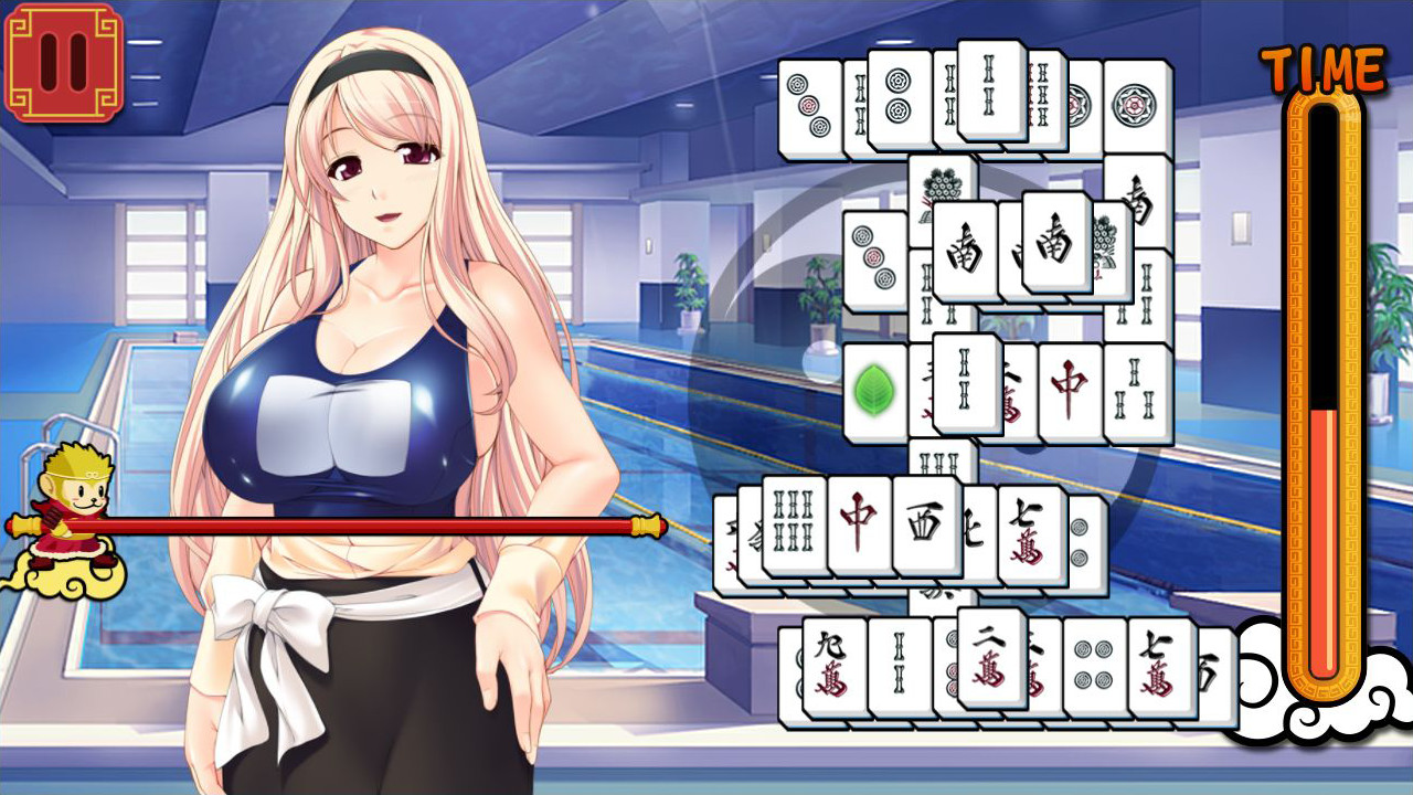 Mahjong games gratis download