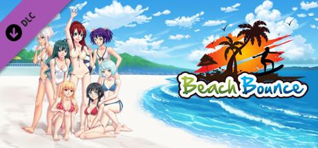 Beach Bounce - Soundtrack