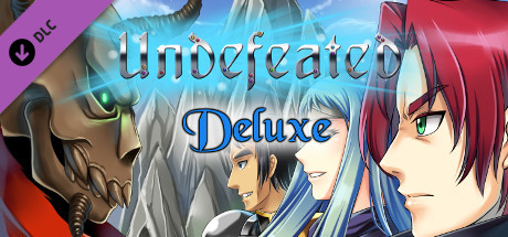 Undefeated - Deluxe Contents