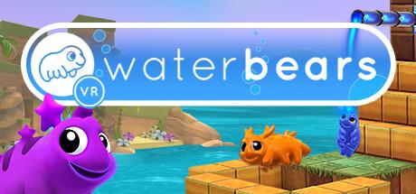 Water Bears VR header image