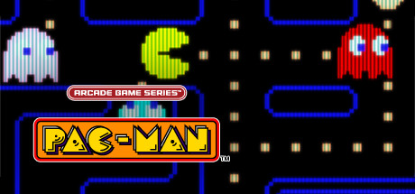 ARCADE GAME SERIES: PAC-MAN on Steam