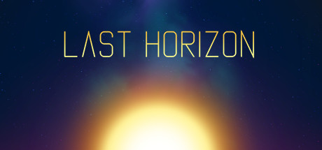 Last Horizon cover art