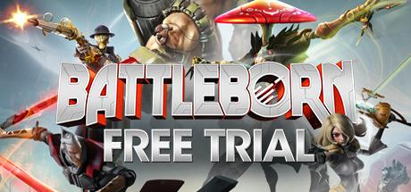 Resultado de imagen para Battleborn