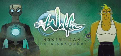 Noximilian the Clockmaker