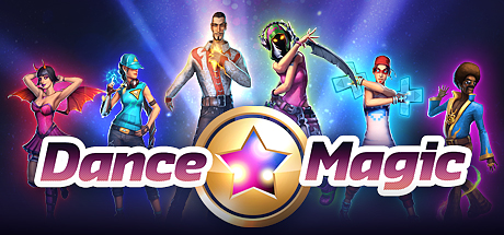 Dance Magic Steam Game