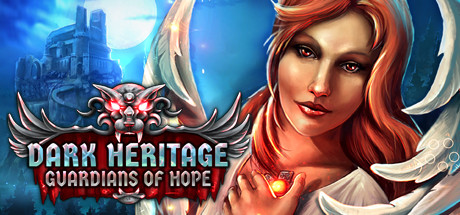 Dark Heritage: Guardians of Hope cover art
