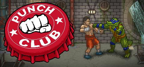 Punch Club – voll auf die Zwölf
