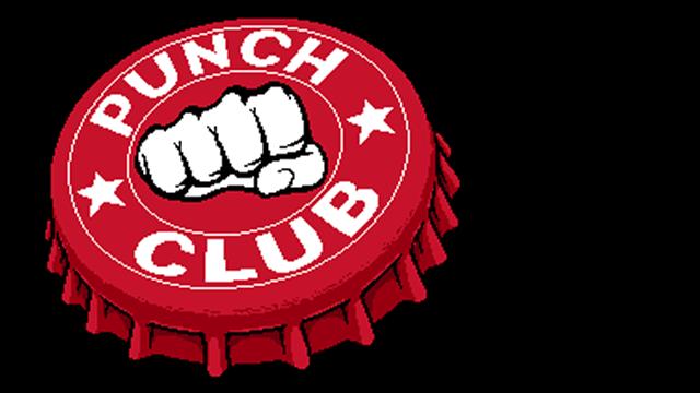 Punch Club - Steam Backlog